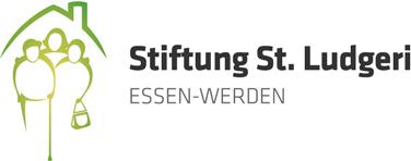 Stiftung St. Ludgeri Logo